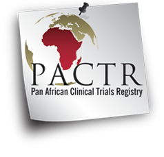 Pan African Clinical Trial Registry (PACTR)